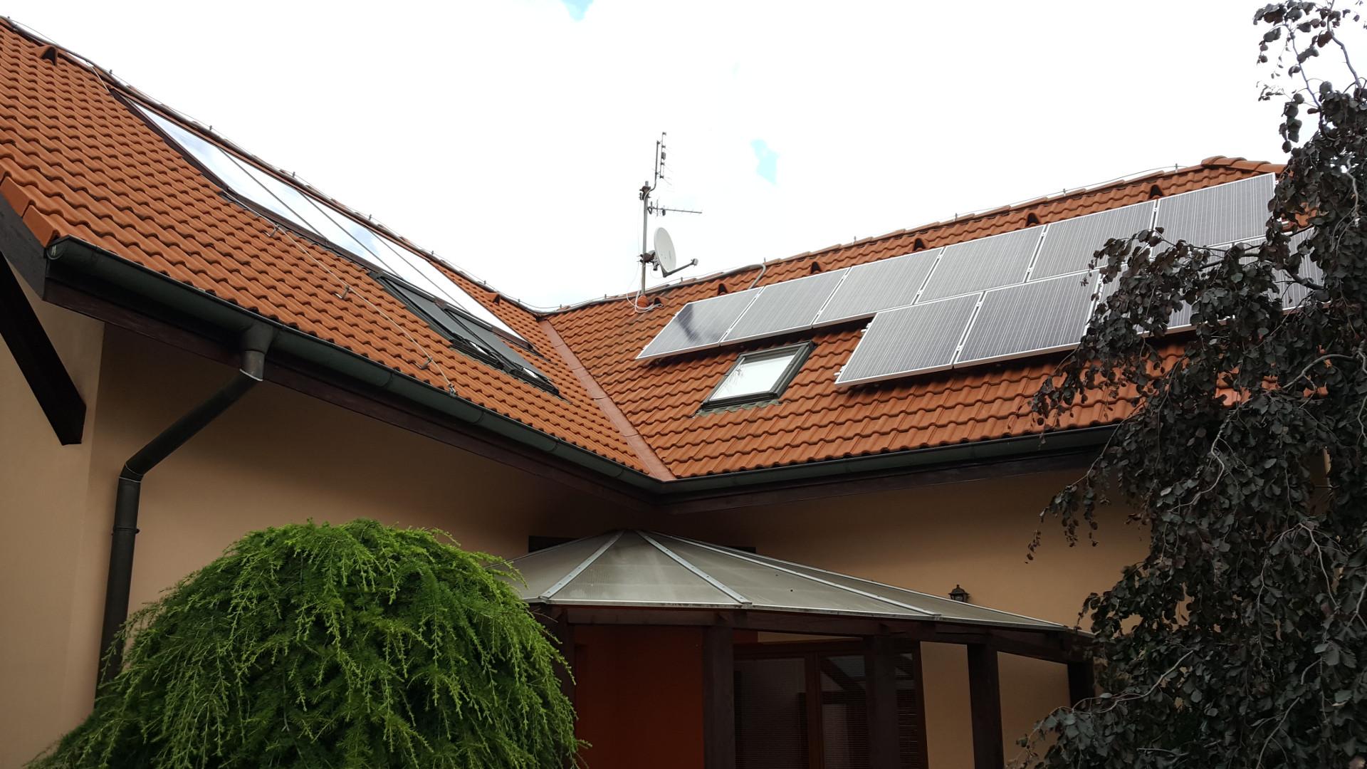 Lovis - fotovoltaika