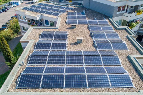 Ako byť vo verejných budovách energeticky efektívny