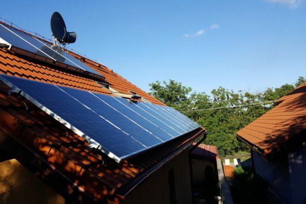 Ako získať dotáciu na fotovoltické panely?